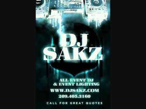 DJ SAKZ MIX812