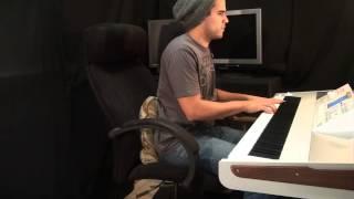 Alicia Keys 101-Piano Cover [ending piano part included] NEW ALBUM!