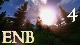 Skyrim ENB Mods 4 - RealVision ENB (Performance)