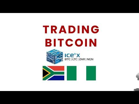 Bitcoin trading live charts