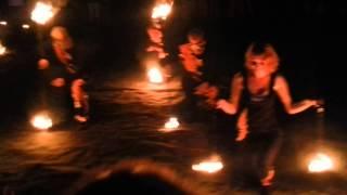 preview picture of video 'Festyn w Majdach - lato 2013'