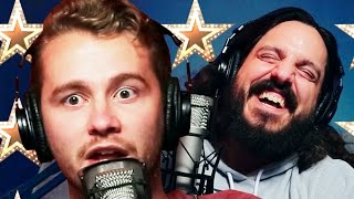Worst Celebrity Encounters - Sourcefed Podcast
