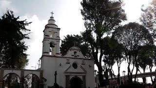 D Todo - Recorrido por Magdalena de las Contreras