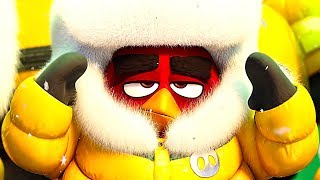 ANGRY BIRDS 2 Trailer # 2 (Animation, 2019) EXTENDED