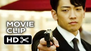 The Prince - Movie Clip 1