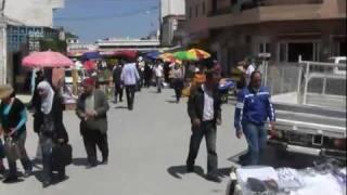 preview picture of video 'PriezPourLaTunisie - La région d'Ariana, Tunisie 001'
