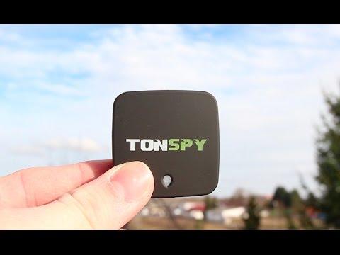 GPS Tracker Tonspy MINI -  kleiner GPS Sender