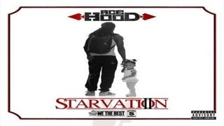 Ace Hood - Want 4 Nothing (Starvation 2)