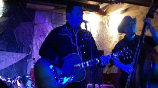 Ronnie Hymes-Sea of Sin, Live at Hill Country BBQ