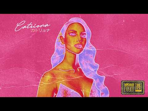 Download Matthaios - Catriona (Official Lyric Video) Mp4 HD Video and MP3