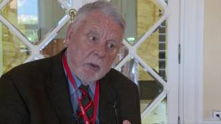 Through a victim's eyes: Interview with humanitarian and former hostage Terry Waite