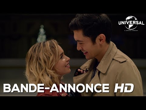 Last Christmas Universal Pictures International France