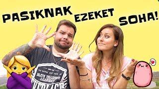 10 MONDAT, AMIT SOSE MONDJ EGY PASINAK! ft. Nosika *Andi*