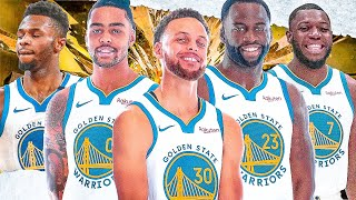 The BEST Golden State Warriors Plays of the 2020 Season! - Ready for Next Season!