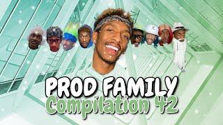 PROD FAMILY | COMPILATION 42 - PROD.OG VIRAL TIKTOKS | COMEDY | BINGE WATCH LAUGH | FUNNY 2020