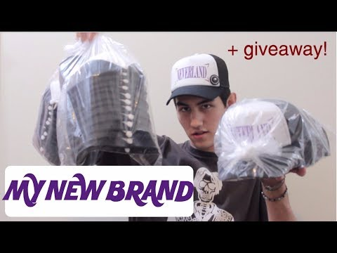 Neverland Trucker Hats [Details & Giveaway]