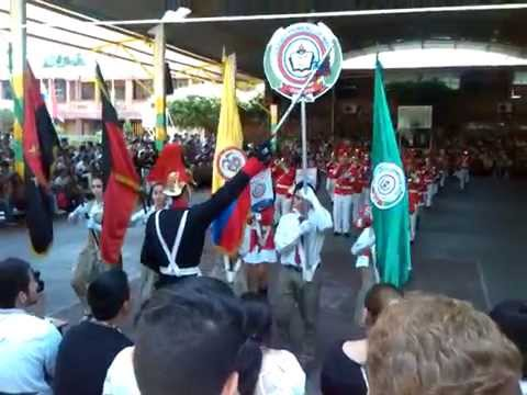 Video Youtube PRIMERO DE MAYO
