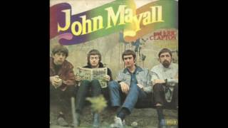 John Mayall Bluesbreakers with Eric Clapton - Little Girl