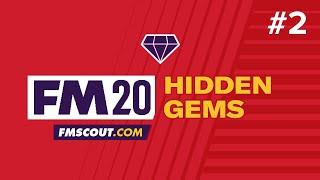 FM20 hidden gems | ep2