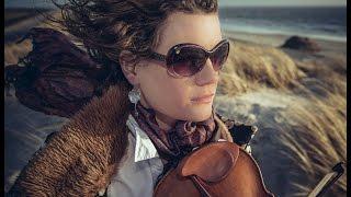 "Viktoria Kaunzner´s CD ""Les Furies"" (Ysaÿe violin solo sonatas/ Kaunzner: Sojuchameleon)"