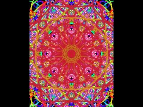 Kaleidoscope drawing pad !!