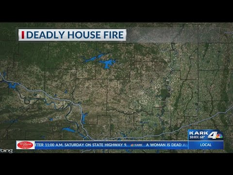 Deadly house fire