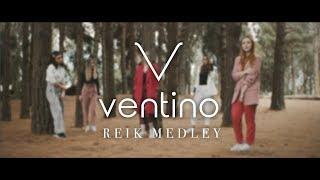 Reik Medley - Ventino