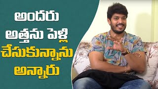 Naveena Hangout with Indraneel – Personal Interview