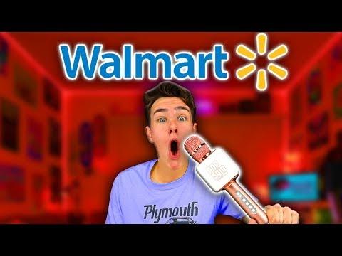 5 Weird WALMART Gadgets