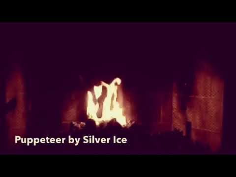 Silver Ice Puppeteer