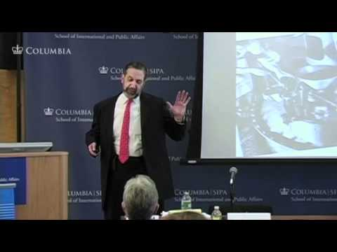 """Covering the Cold War"" Cold War Conference - Part 5"