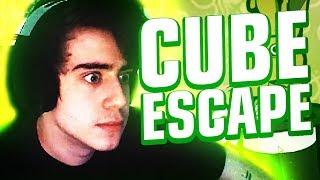 CUBE ESCAPE #04