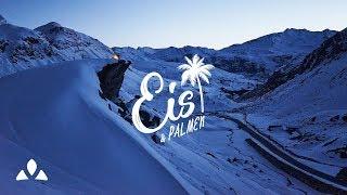 Vaude: Eis & Palmer, или Горно-вело-лыжное приклюечение