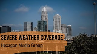 Charlotte Weather at Next New Now Vblog