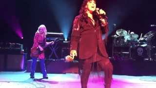 Heart  Crazy On You And Barracuda Live 2015