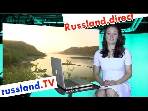 Russland-Angst im NATO-Norden [Video]