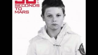 30 Seconds To Mars    Year Zero