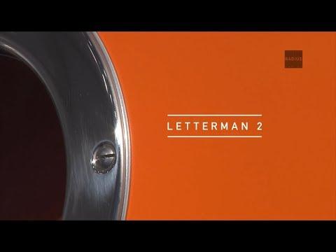 Briefkasten LETTERMAN 2 von Radius Design - by Designbowl