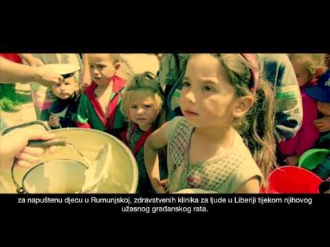 Polina dibrowa, wie abzumagern