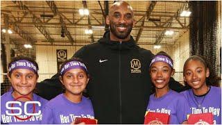 Kobe Bryant's devotion to youth sports has a lasting impact | SportsCenter