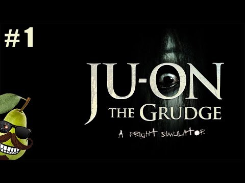 /CZ\ Ju On The Grudge Part 1 - Kdo vejde, je zatracen