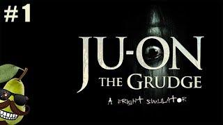 /CZ\ Ju On The Grudge Part 1 - Kdo vejde, je zatracen