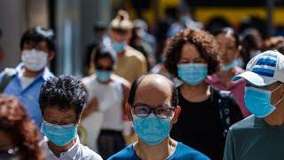 Hong Kong Needs Flexible Coronavirus Policy: Secretary Yau