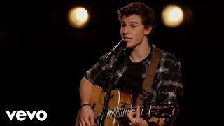 Shawn Mendes - Something Big - Vevo dscvr (Live)