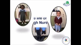 Nursery parent information video