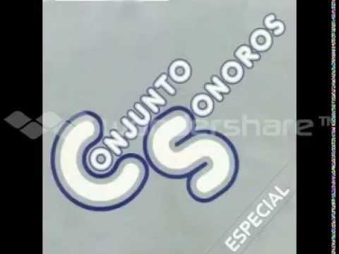 Conjuntos Sonoros Especiais