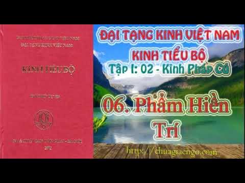 Kinh Tiểu Bộ - 017. Kinh Pháp Cú - 06. Phẩm Hiền Trí