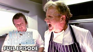 Gordon Ramsay Helps The Runaway Girl | Kitchen Nightmares FULL EPISODE