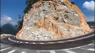 Cung đường đèo đẹp nhất phượt Nha Trang - Đà Lạt | Sao em vô tình - Hương Ly cover