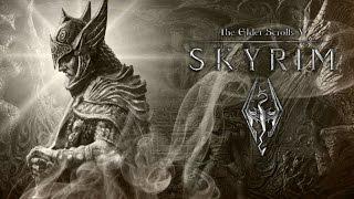 Skyrim Поглощение души дракона.как убить дракона